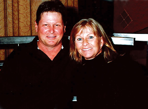 David and Wendy Boger